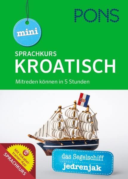 PONS Mini-Sprachkurs Kroatisch